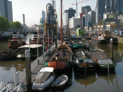 Havenmuseum Rotterdam