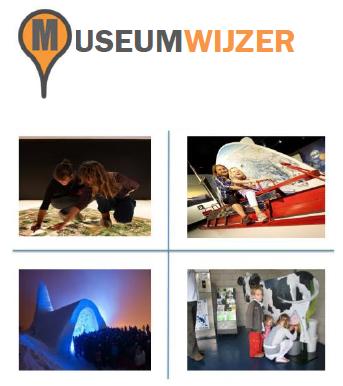 Rapport Museumwijzer